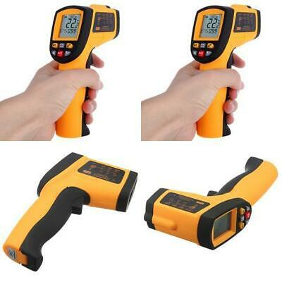 Non-Contact Digital IR Infrared Thermometer Handheld -50° C to 900 ° C IL1