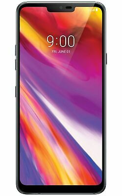 LG G7 ThinQ 64GB Smartphone (T-Mobile) - Raspberry Rose