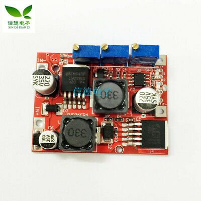 1PC XD-25 solar wind energy with charging power module LM2596 2577