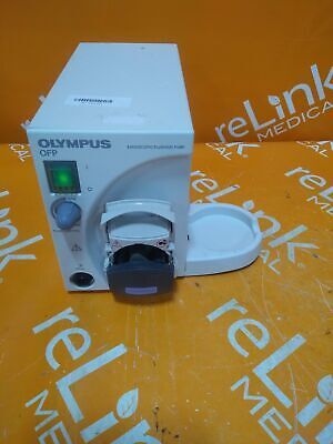 Olympus Corp. OFP Endoscopic Flushing Pump