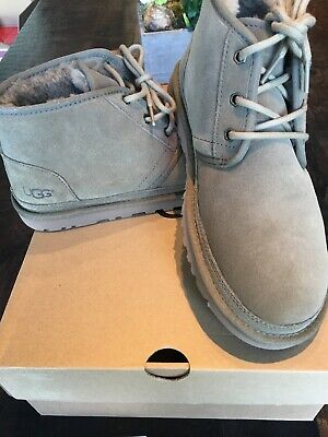 UGG NEUMEL 1094269 WOMAN Antelope Color SIZE 11 BOOTS BRAND NEW* 100% AUTHENTIC