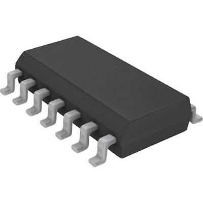 Microchip Technology  Microcontroller embedded SOIC-14 8-Bit 20 PIC16F684-I/SL