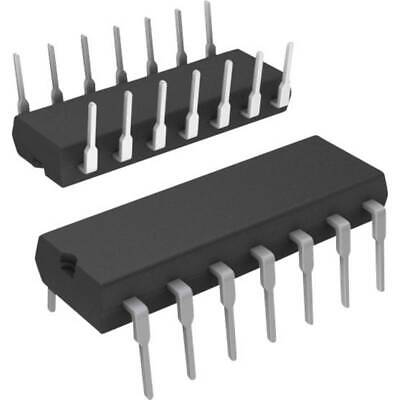 Microchip Technology  Microcontroller embedded PDIP-14 8-Bit 20 MH PIC16F630-I/P