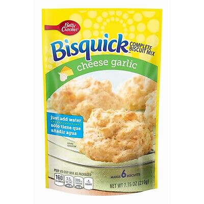 Betty Crocker Bisquick Buttermilk Biscuit Mix 7.5oz 212gm