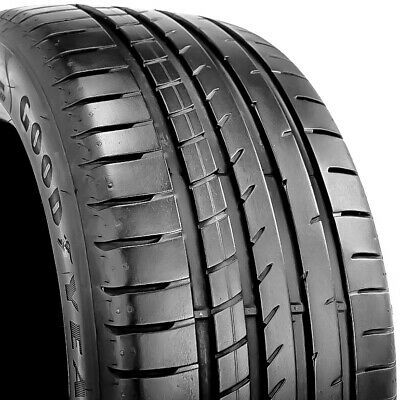 1 NEW 225//50-17 GOODYEAR EAGLE F1 ASYMMETRIC A 50R R17 TIRE