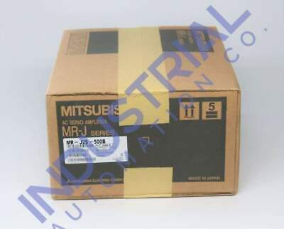 Mitsubishi MR-J2S-500B ***Next Day Air Available