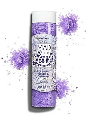 Perfectly Posh Bath Salts - Mad For Lav
