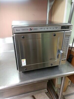 Amana ACE14 1400 Watts With Convection Cook Microwave Oven