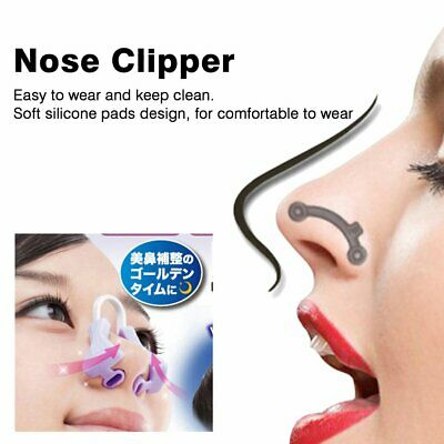 Nose Up Lifting Shaping Clip Nose Clipper Nose Shaper Bridge StraighteningN