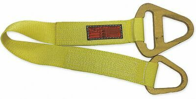 Stren-flex 6 ft. Triangle and Choker - Type 1 Web Sling, Nylon, Number of Plies: