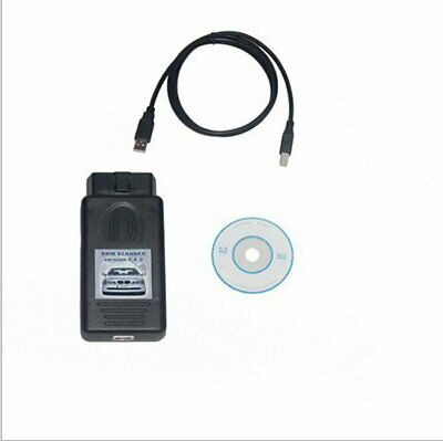 V1.4.0 Interface de Diagnostic & Programmation Pour BMW SCANNER OBD2 USB