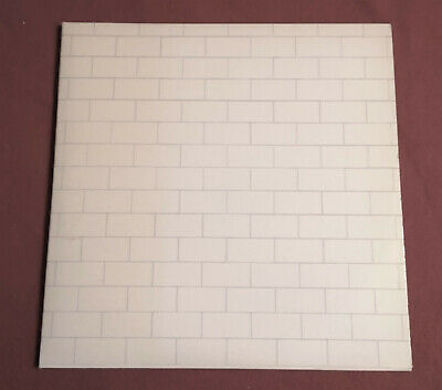 DOUBLE 33 TOURS ALBUM  PINK FLOYD THE WALL (Vinyle)
