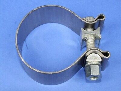 Toyota OEM 9008046263 Exhaust Clamp Factory Sold Individually Various Models