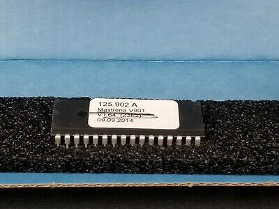 Thermoplan Mastrena CTS / CS2 / V901 EPROM 125.902 A