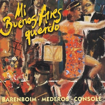 Various Artists-Mi Buenos Aires Querido CD NEW