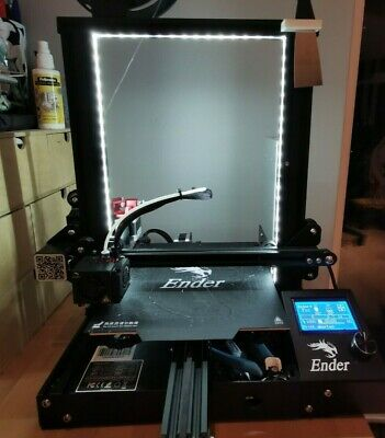 Ender 3 Lighting Kit 3D Printer