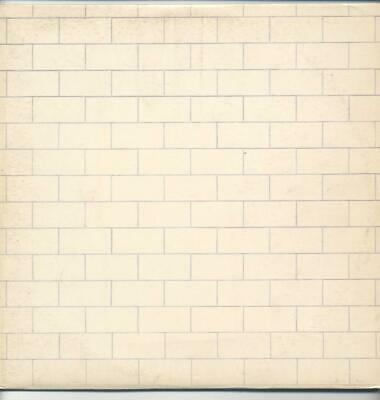 """Pink Floyd - The Wall - 12"""" Vinyl Lp (Double, Early Press)"""