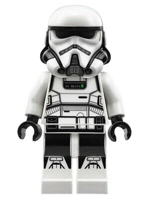Lego Star Wars Imperial Patrol Trooper sw0914 (From 75207) Minifigure New