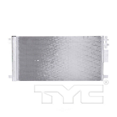 A//C Condenser fits 2004-2007 Saturn Ion  TYC