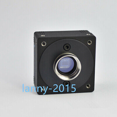 1PC USED Basler A312fc Color CCD Industrial Camera