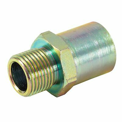Mocal Replacement Centre Bolt for Oil Cooler Sandwich Plate – M22 Thread