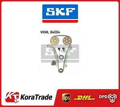 Vkml84004 Skf Oe Quality Engine Timing Chain Kit