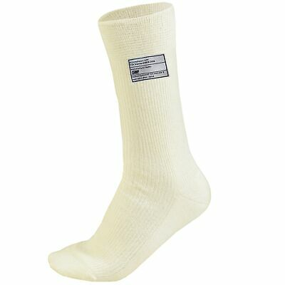 OMP One Breathable Socks - FIA 8856-2018 approved