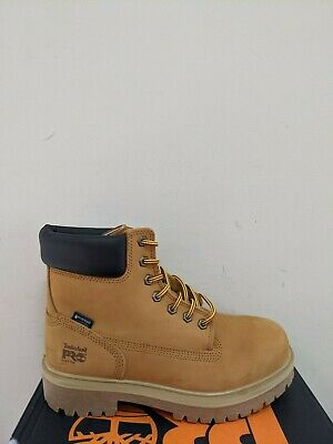 TIMBERLAND PRO HOMME Chaussures Travail Us 10m Titan 6
