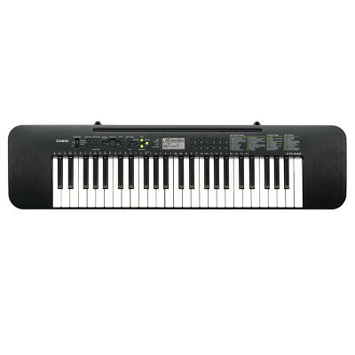 Casio CTK240 49 note Non Touch Response Keyboard (CTK-240)
