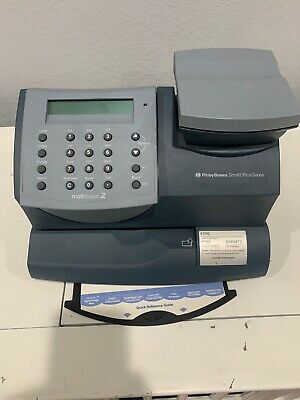 Pitney Bowes Small Office Series K7M0 Mailstation2