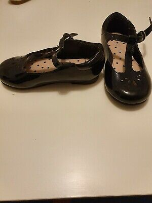 Girls Infant Size 5 Shoes/boots From Next Bundle