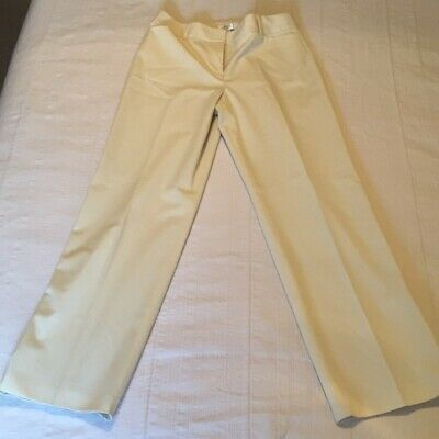 NEW - Ann Taylor Loft Laura Dress Straight Leg Dress Pants Trousers Slacks Sz 8