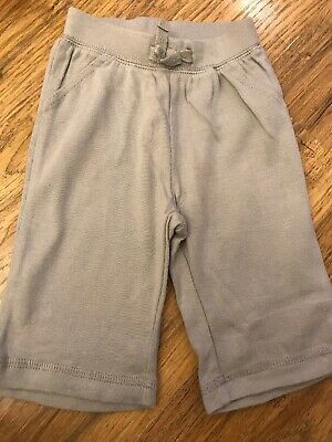 Baby Gap Boys Pull on Trousers age 0-3 Months