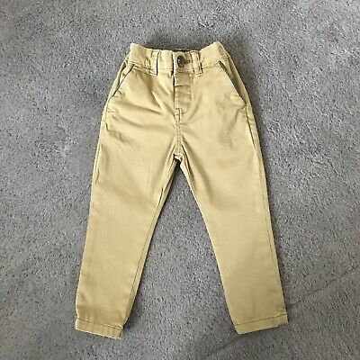 Baby Boys NEXT Chinos / Trousers 9-12 Months