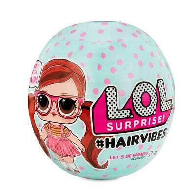 Hairvibes Dolls - LOL Surprise!