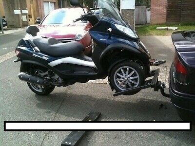 """""""Scooter Mp3 Remorque""""Bike Carrier New In Europe"""" France 1"""
