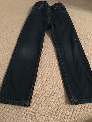 Boys Jeans From Tu Age 7