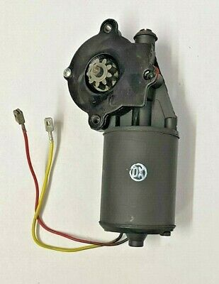 WINDOW LIFT MOTOR NEW fits: FORD BRONCO 1980-1992 RIGHT FRONT