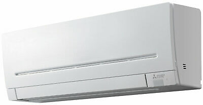 Mitsubishi Electric 3.5kW Reverse Cycle Split Inverter Air Conditioner MSZAP3...