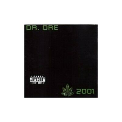 Dr. Dre - 2001 - Dr. Dre CD A0LN The Cheap Fast Free Post The Cheap Fast Free