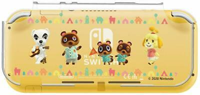 Pre Animal Crossing Hardcover for Nintendo Switch Lite Official From JAPAN