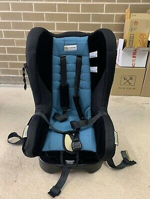 infasecure Baby Car Seat Blue Color (New)