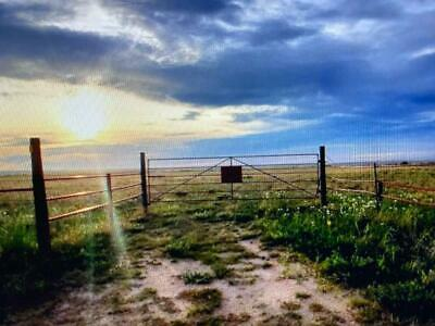 105.4 Acre West Texas Ranch! New Socorro Heights ! Buildable !No Limits To Build