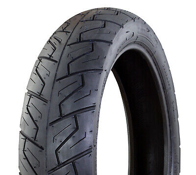Cougar GPI1 110/90 - 18 Road Tubeless Rear Tyre - E-Marked