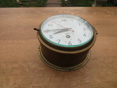 smiths astral clock not working ships clock