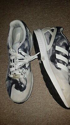 Boys Or Girls Adidas Trainers Size 4