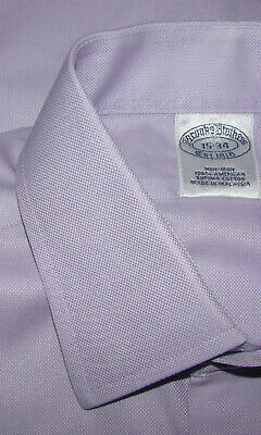 Brooks Brothers Non Iron Casual Or Dress Shirt 15 34 Great Color!