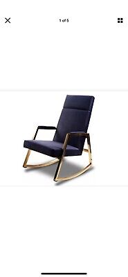 Incy Interiors Rocking Chair Nursery RRP $1299.00