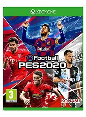 eFootball PES 2020 - Xbox One - NUOVO