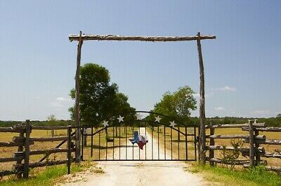 320 Acre West Texas Ranch ! 1/2 Of Section ! Awesome Location !13,939,200 Sq/Ft